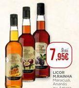 Oferta de Licor por 7,95€
