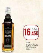 Oferta de Gin por 16,45€