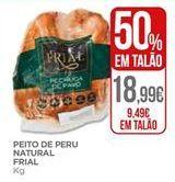 Oferta de Presunto de peru por 9,49€