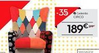 Oferta de Poltrona por 189€