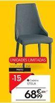 Oferta de Cadeiras por 68,99€