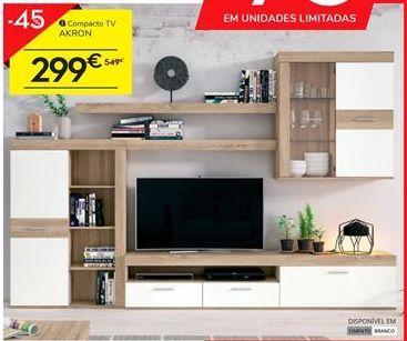 Oferta de Móvel tv por 299€