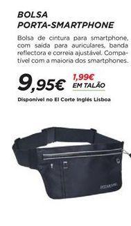 Oferta de Bolsas por 9,95€