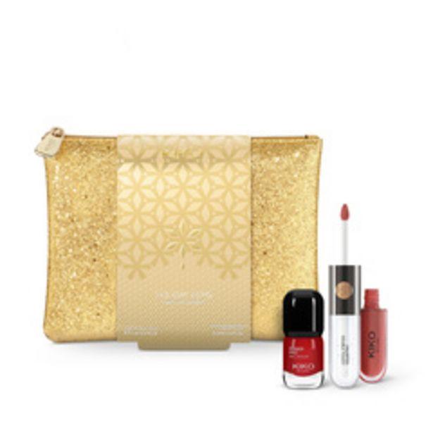 Oferta de Holiday gems match the gloss kit por 8,4€