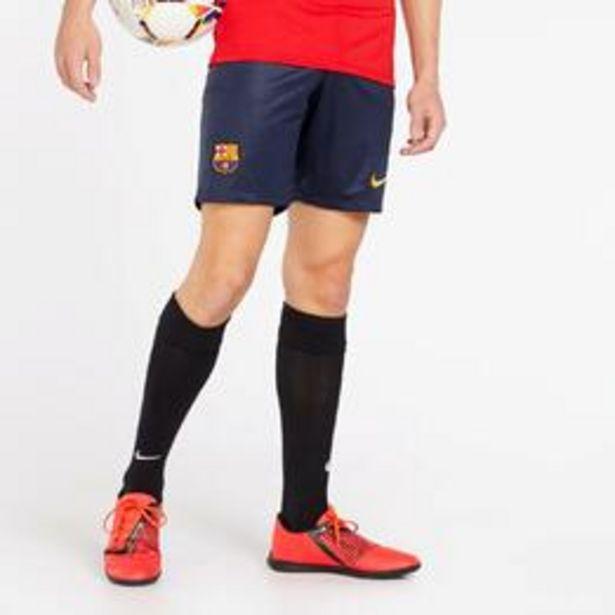 Oferta de Calções Fc Barcelona Nike por 5,99€