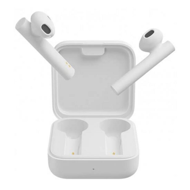 Oferta de Xiaomi Mi True Wireless Earphones 2 Basic Branco por 23,9€