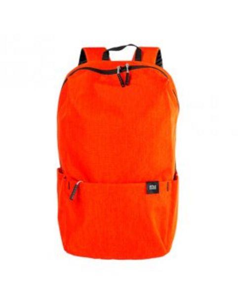 Oferta de Xiaomi Mi Casual Daypack - Laranja por 10,9€