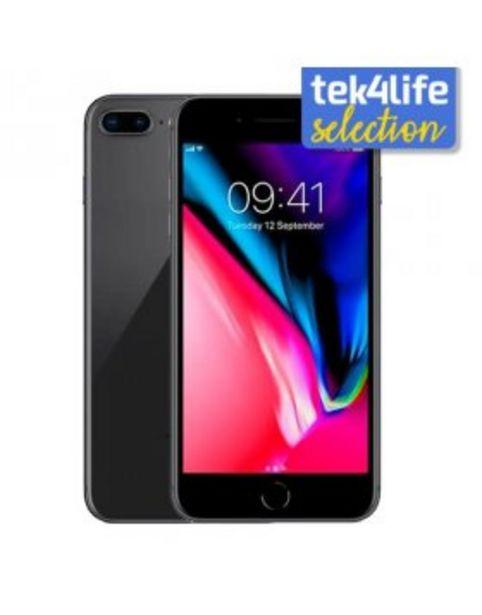 Oferta de Apple iPhone 8 Plus 64GB Cinzento Sideral - Grade A+ por 364,9€