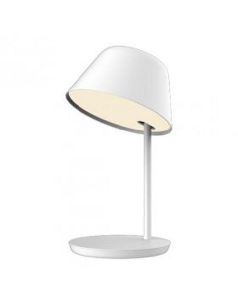 Oferta de Candeeiro Yeelight Staria Bedside Lamp Pro com Carregador Wireless YLCT03YL por 69,9€