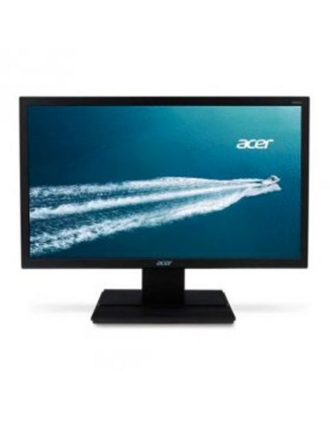 """Oferta de Monitor Acer 19.5"""" LED HD+ V206HQLAB - Preto por 84,9€"""