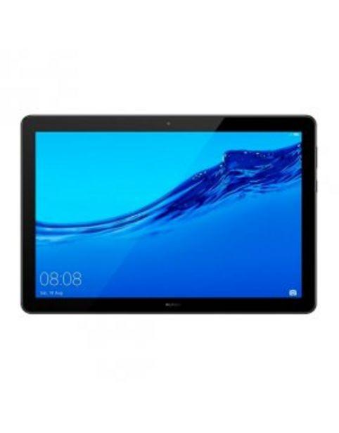 Oferta de Huawei MediaPad T5 10.1 2GB/16GB WiFi Preto por 154,9€