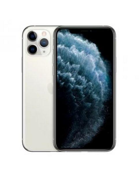 Oferta de Apple iPhone 11 Pro 64GB - Prateado por 939,9€