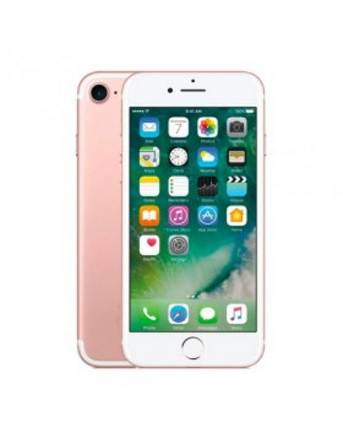 Oferta de Apple iPhone 7 128GB Rosa Dourado - Grade C por 169,9€