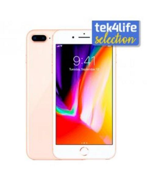 Oferta de Apple iPhone 8 Plus 64GB Dourado - Grade A+ por 364,9€