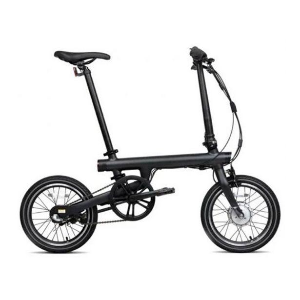 Oferta de Bicicleta Elétrica Xiaomi Mi Smart Electric Folding Bike por 749,9€