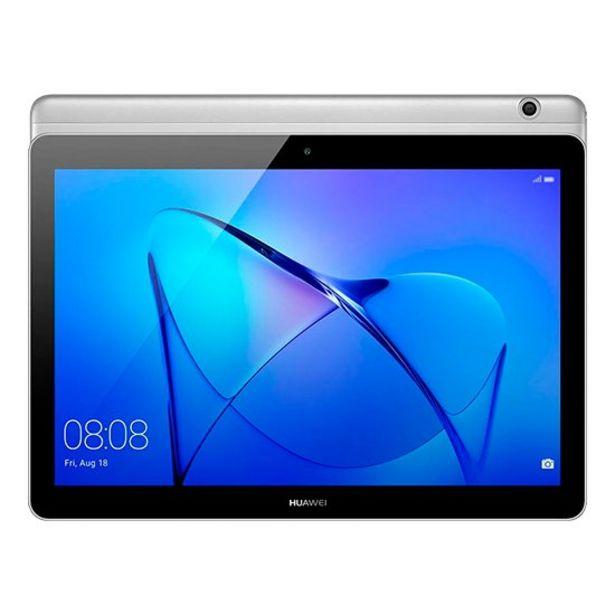 "Oferta de Huawei MediaPad T3 10.1"" 3GB/32GB Wi-Fi Cinzento por 129,9€"