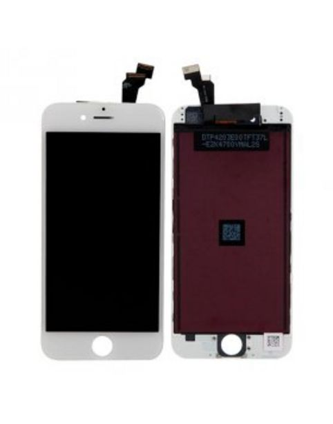 Oferta de Lcd iPhone 6S Plus - Branco por 39,9€