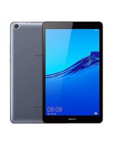 Oferta de Huawei Mediapad M5 Lite 8.0 3GB/32GB WiFi Cinzento por 184,9€