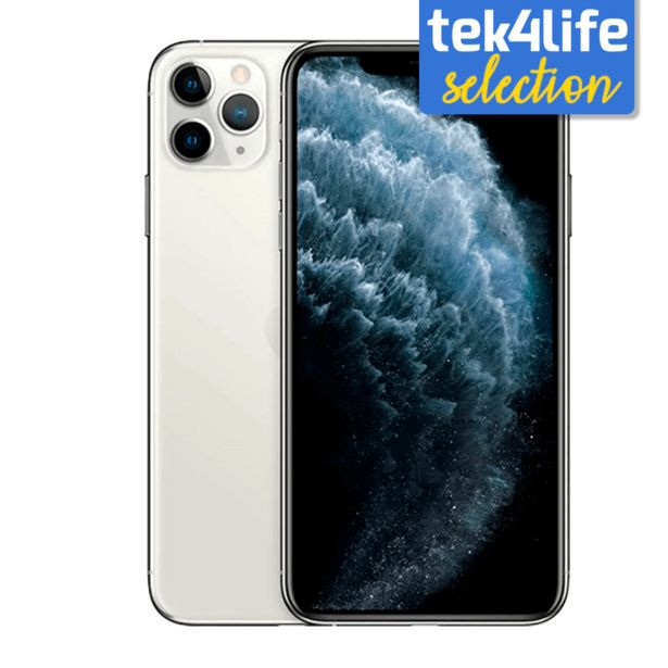Oferta de Apple iPhone 11 Pro 64GB Silver - Grade B por 639,9€