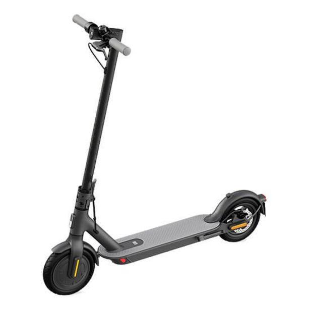 Oferta de Trotinete Elétrica Xiaomi Mi Scooter Essencial Preto por 279,9€