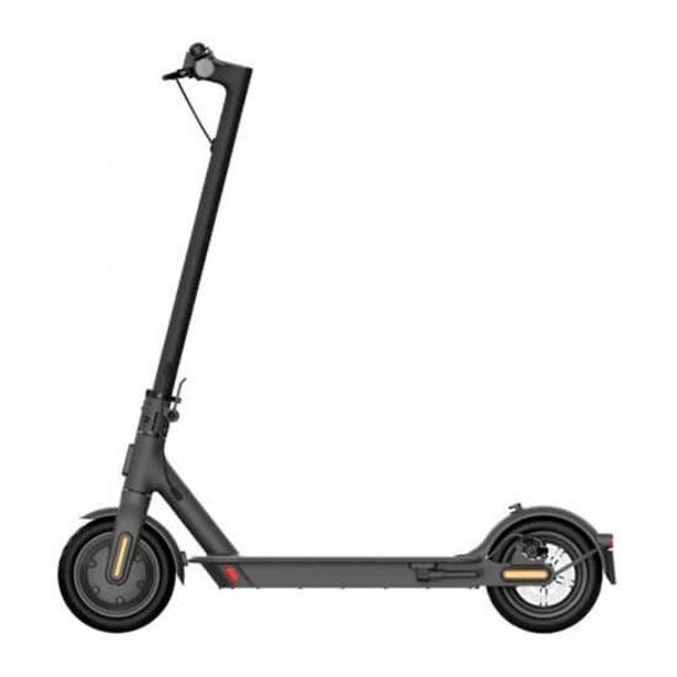 Oferta de Trotinete Elétrica Xiaomi Mi Scooter 1S Preto por 349,9€