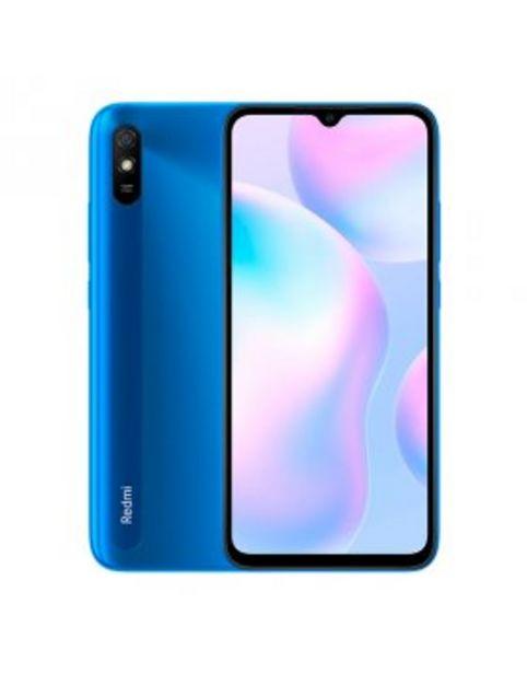 Oferta de Xiaomi Redmi 9AT 2GB/32GB Dual Sim Azul por 119,9€