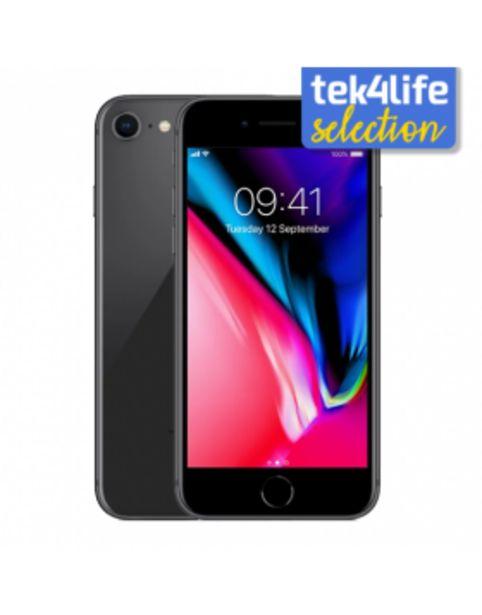 Oferta de Apple iPhone 8 64GB Cinzento Sideral - Grade A+ por 294,9€