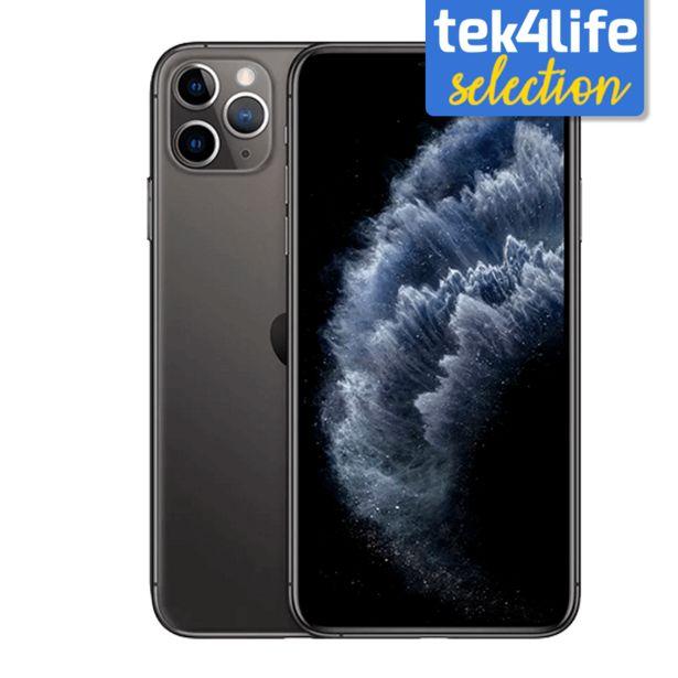 Oferta de Apple iPhone 11 Pro 64GB Cinzento Sideral - Grade A+ por 639,9€