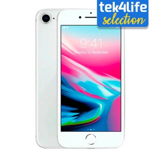 Oferta de Apple iPhone 8 64GB Prateado - Grade A+ por 249,9€