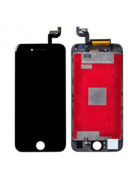 Oferta de Lcd iPhone 6S - Preto por 39,9€