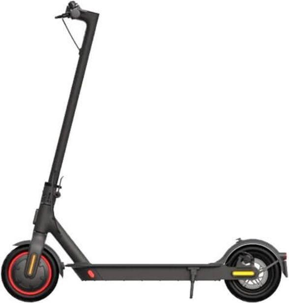 Oferta de Trotinete Elétrica Xiaomi Mi Scooter Pro 2 Preto por 439,9€