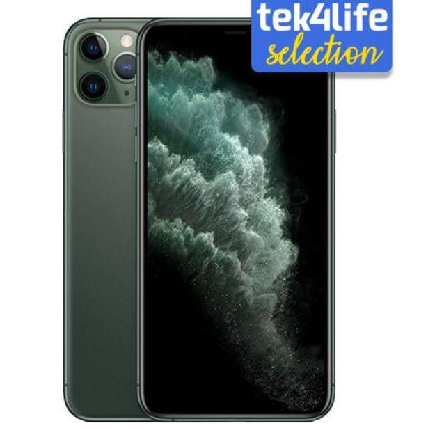 Oferta de Apple iPhone 11 Pro Max 64GB Verde - Grade A+ por 679,9€