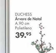 Oferta de DUCHESS árvore de natal por 39,95€