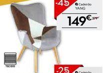 Oferta de Cadeiras por 149€