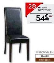 Oferta de Cadeiras por 54,99€