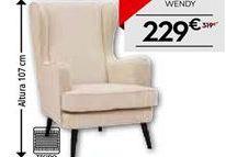 Oferta de Cadeiras por 229€