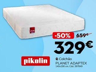 Oferta de Colchão pikolin por 329€