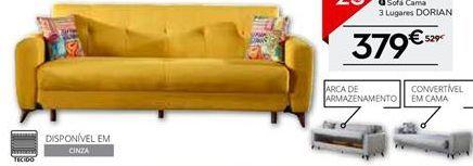 Oferta de Sofá cama por 379€
