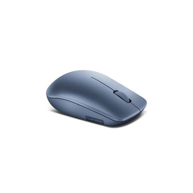 Oferta de Rato Lenovo Wireless 530 (ABYSS BLUE) por 24,99€