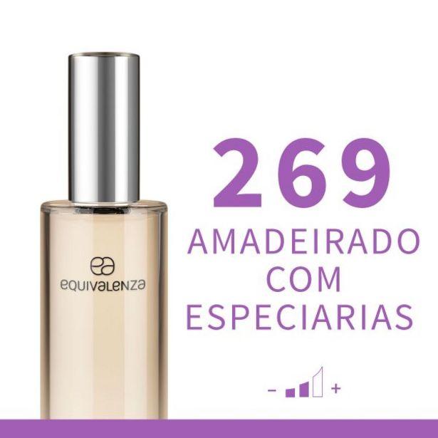 Oferta de Amadeirado com Especiarias 269 por 9,45€