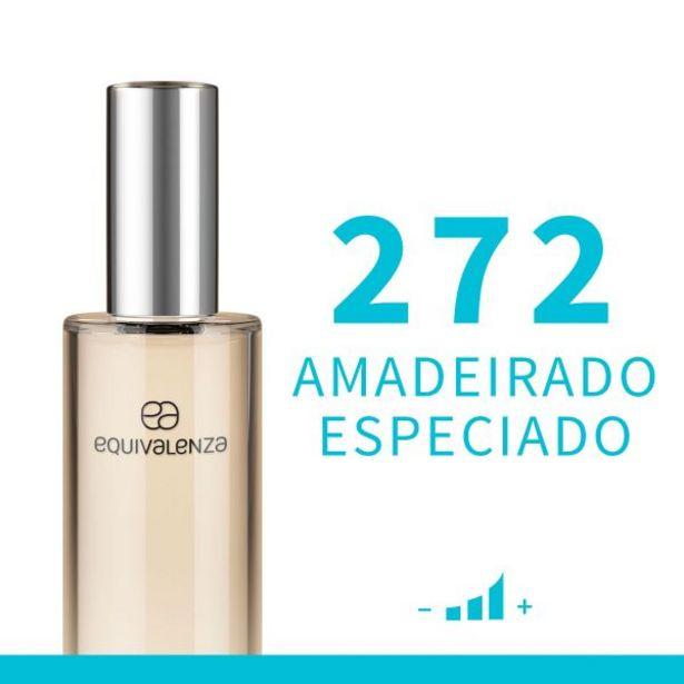 Oferta de Amadeirado com Especiarias 272 por 9,45€