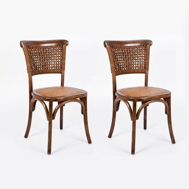Oferta de Cadeira Oceania (conjunto2)  - Preço Unitário por 89,99€