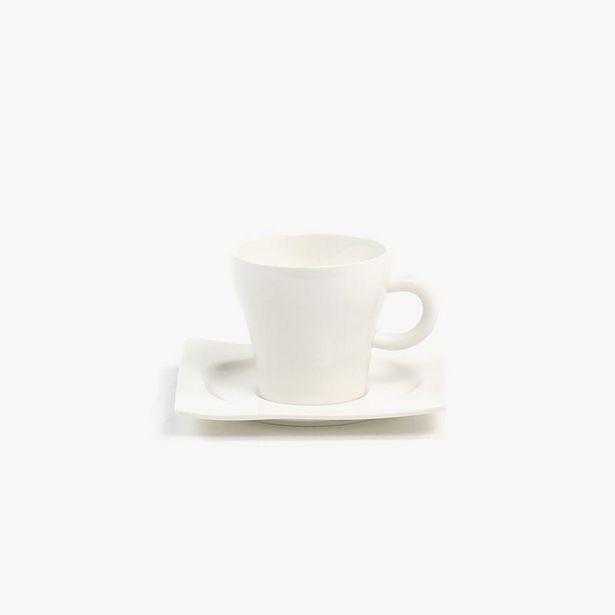 Oferta de Chávena de Café Solfejo com Pires por 3,19€