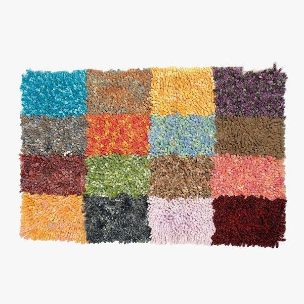 Oferta de Tapete de Banho Alegro 50x80 cm por 19,95€