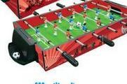 Oferta de Futebol de mesa por 29,99€