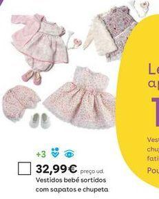 Oferta de Roupão infantil por 32,99€
