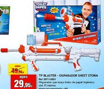 Oferta de Armas de brinquedo por 29,95€