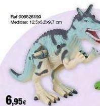 Oferta de Dinossauros por 6,95€