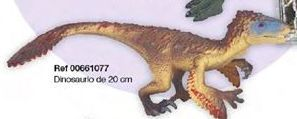 Oferta de Dinossauros por 12,95€