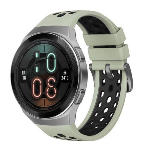 Oferta de Smartwatch Huawei Watch GT2e Sport 46mm SpO2 Verde por 129€
